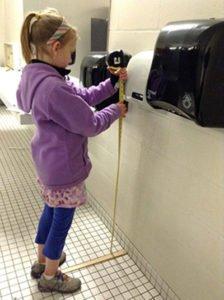 low-decibel hand dryer